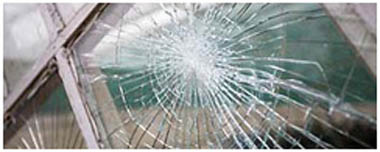 Battersea Smashed Glass